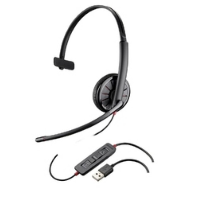 Plantronics Blackwire C315  - USB гарнитура