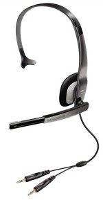 Гарнитура Plantronics .Audio 310
